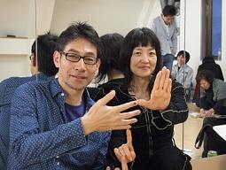 KosugiKaoruko20130307.JPG